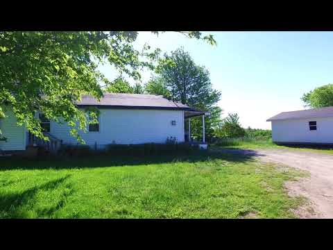 2489 Scotland Drive, London Ontario Farm For Sale (98.55 Acres)
