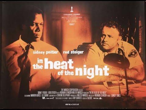 Trailer do filme No Calor da Noite