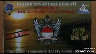 Bikers Nusantara Bersatu Borneo Mp3