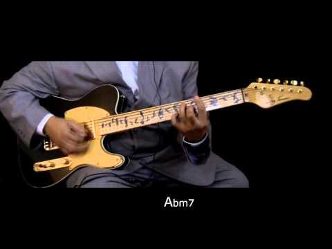 FAT'S WALLER - Ain't Misbehavin' - Guitar Play along