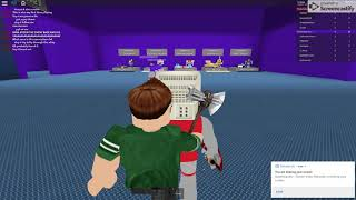 how to get super bot 001 morph in roblox!