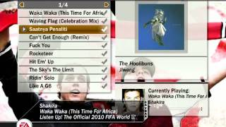 FIFA 07 Sound Master (edited)