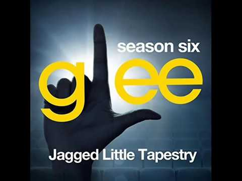Glee - Hand In My Pocket / I Feel the Earth Move (DOWNLOAD MP3+LYRICS)