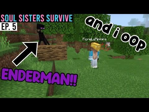 FIORELLA IS ADDICTED TO MINING!! || Soul Sisters Survive || Ep. 5