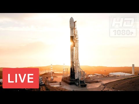 WATCH LIVE: SpaceX to Launch Falcon9 Sentinel-6 Ocean-Observing satellite #SeeingTheSeas @12:17pm ET