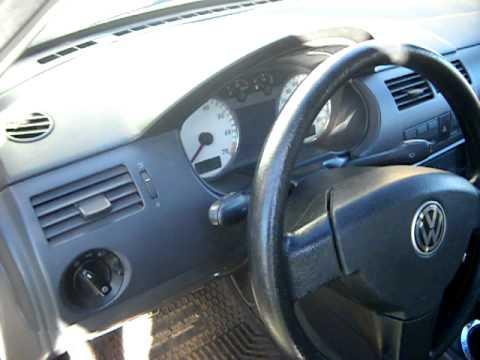Volkswagen Gol G3 A 241 O 2005 Exterior E Interior Youtube