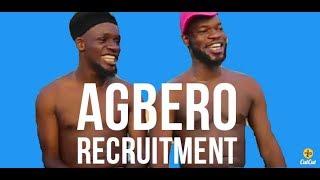 AGBERO RECRUITMENT BRODASHAGGI LATEST 2019 COMEDY