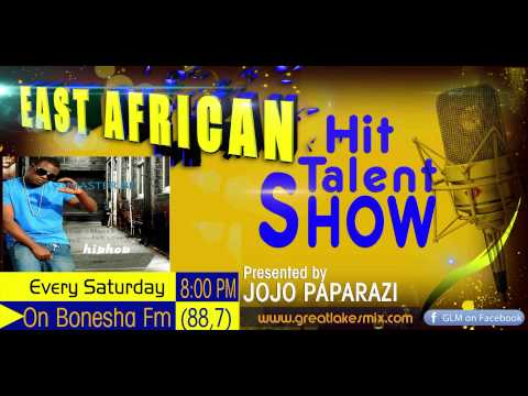 Episode 8 East Africa Hit  Talent Master BK Biography