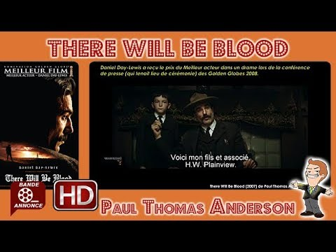 There Will Be Blood de Paul Thomas Anderson (2007) #MrCinéma_46