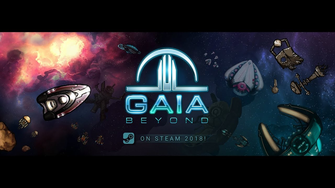 Gaia Beyond - Handcrafted 2D Action-RPG