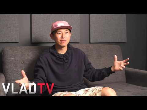 Jin: I Was the Justin Bieber of Hong Kong