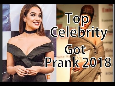 The Absolute Best Celebrity Pranks To Inspire You For ...