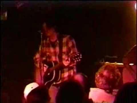 Uncle Tupelo 11/92 - No Depression