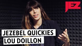 Lou Doillon on Love, Heartbreak and Her New Album 'Lay Low'