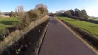 Whistlestop Tour of Waterford Greenway - 18km - Ballinroad to Kilmacthomas