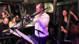 Michael Dease Quartet - I