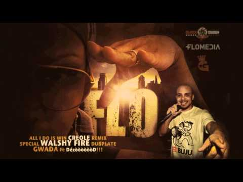 Flo - All i do is win dubplate (Walshy...