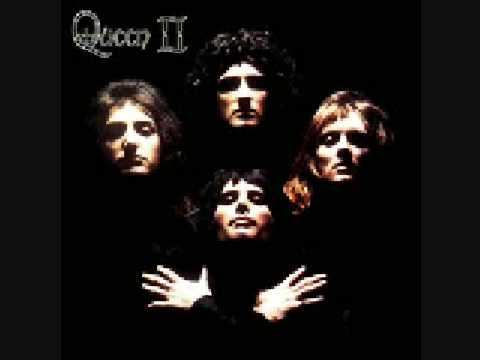 Queen- The loser in the end