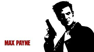 MAX PAYNE Full Game Walkthrough - No Commentary (Max Payne Full Game)
