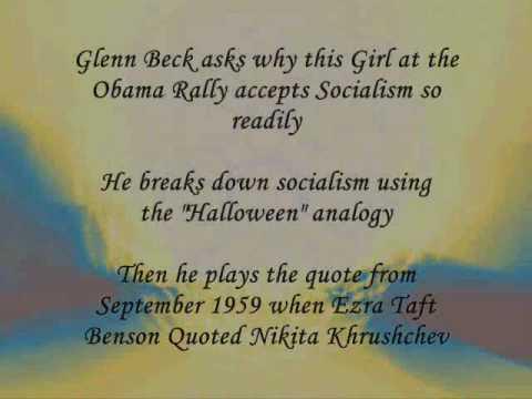 Ezra Taft Benson Quote...