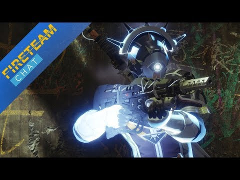 Destiny 2's Dawning and the State of the Game in 2017 - Fireteam Chat Ep. 143