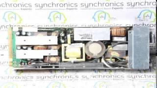 etasis redundant power supply efrp 463 repaired at synchronics electronics pvt ltd