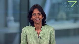 Shemara Wikramanayake, Managing Director and CEO, Macquarie Group - FII 4th Edition