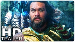 AQUAMAN Trailer (2018) streaming