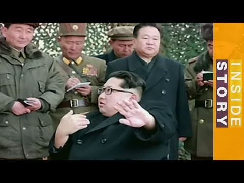 Inside Story - Have sanctions against North Korea worked?