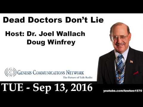 Longevity [9/13/16] Audio Podcast