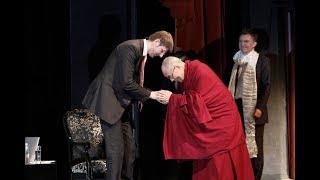 dirk helbing s speech at the out of the box conference with world thinkers hh the dalai lama