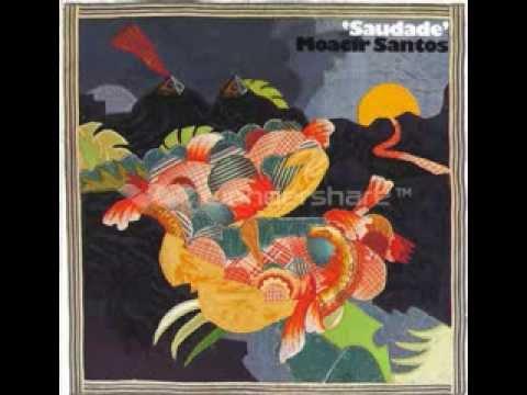 Moacir Santos - Amphibious [Saudade 1974]