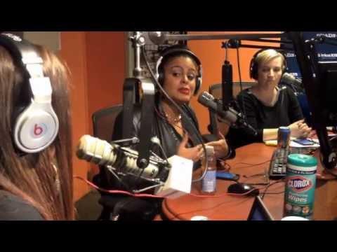 SMS RADIO WITH VH1 GOSSIP GAME'S VIVIAN