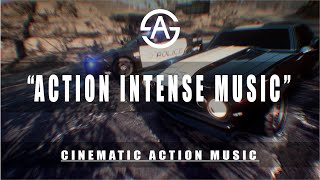(No Copyright) Intense Action Background Music   Cinematic Music by Argsound