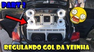 Regulando Gol da Veinha - Acompanhe como Ficou (( PART 2 )) thumbnail