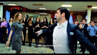 Все Артисты и виртуозы танцев на одной свадьбе в Адыгеи (Черкесы, Адыги)