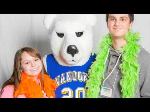 UAF - 2013 - Inside Out Photo Booth