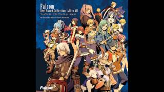 Falcom Best Sound Collection −All in All− - Town − Pentawa I (Sorcerian Online)