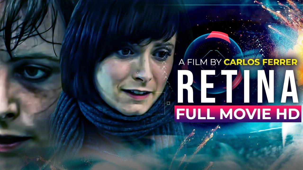 Retina (2017) Hindi Dubbed Dual Audio Movie