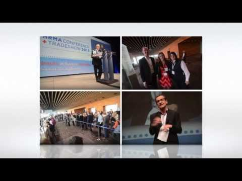 BC HRMA Conference and Tradeshow 2013: Inspire Influence. Innovate.