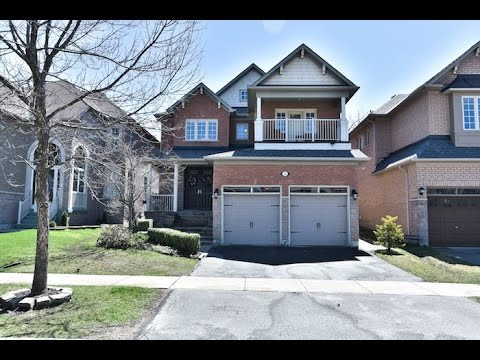 35 Grand Oak Dr Richmond Hill Open House Video Tour