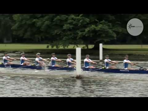 HSOBC Women's Henley Regatta Sunday 2016