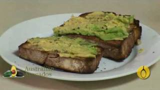 Healthy Cooking and Eating Well - Avocado