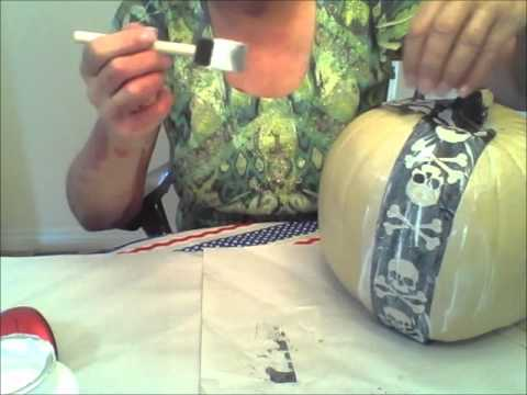 Halloween Craft.wmv