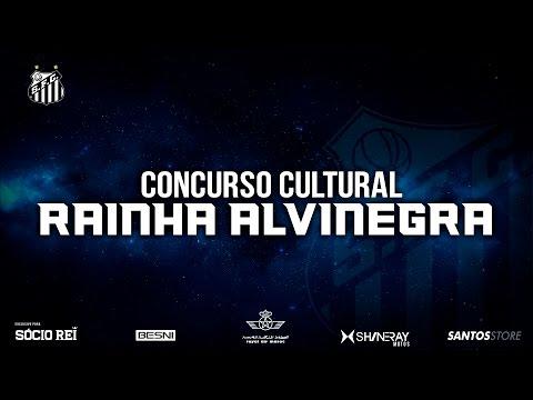 Concurso Cultural | RAINHA ALVINEGRA