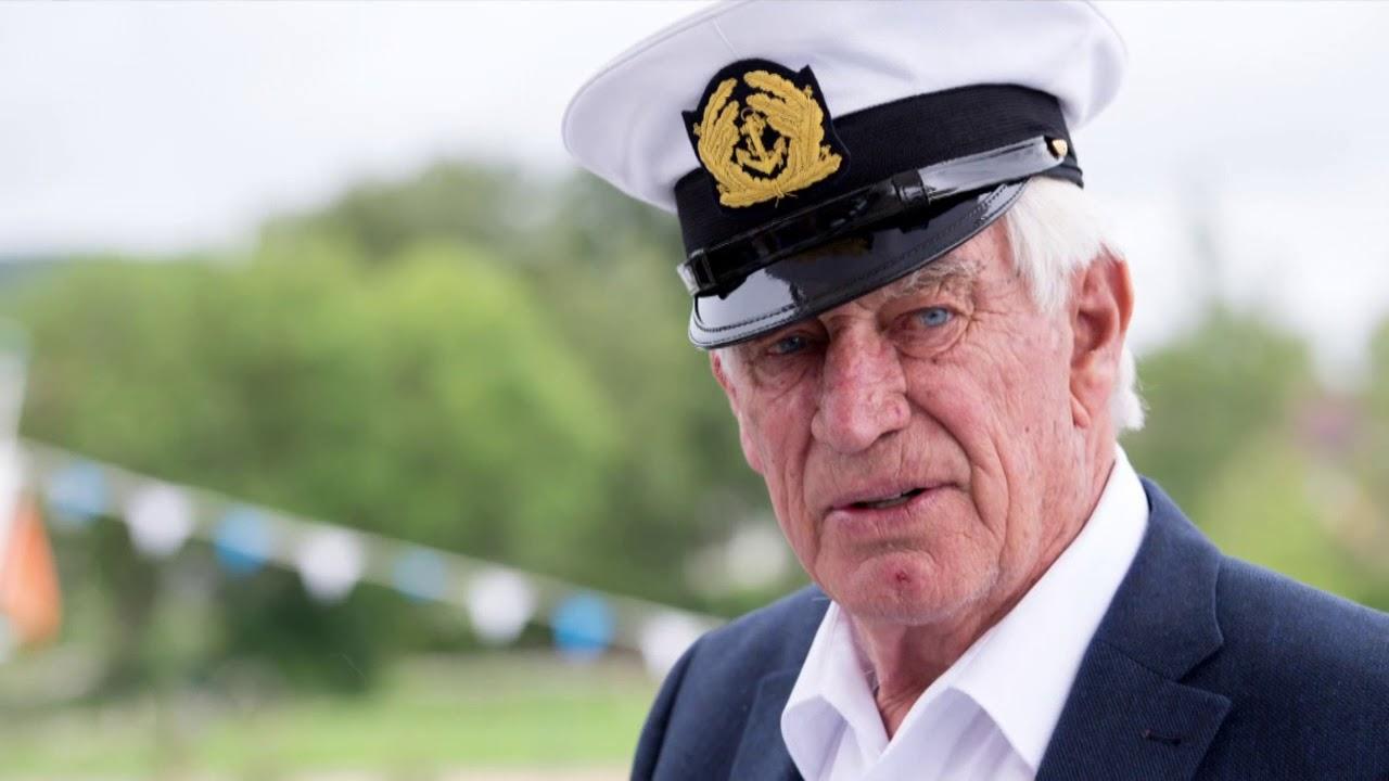Kapitän Traumschiff