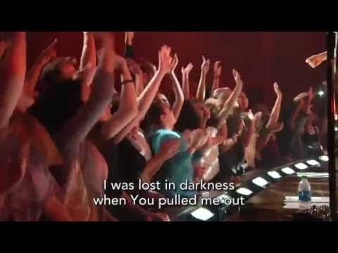 Love Come Down (Live) -- North Point Night of Worship