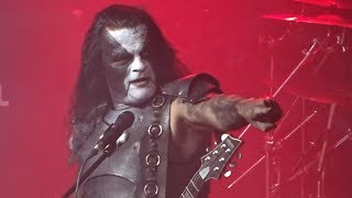 Abbath - Live @ ZIL Arena, Moscow 12.04.2018 (Full Show)