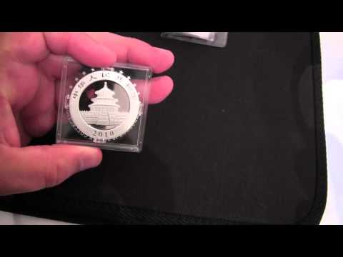 Coinshop deals with 2 mystery coins