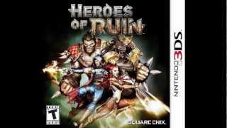 Heroes of Ruin - Main Theme